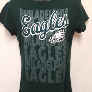 NFL Philadelphia Eagles Women's Top